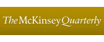 The Mc Kinsey Quarterly